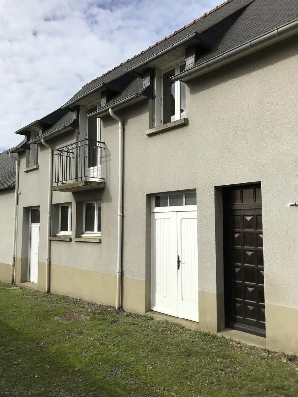 Location appartement montauban de bretagne centre ville 2pieces 48m2 span  ...